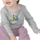 Peter Pan et Wendy Disney T-shirt