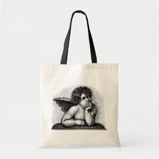 Petit ange sac fourre-tout