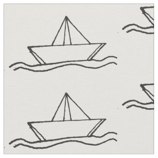 tissu bateau pour loisirs cr atifs couture. Black Bedroom Furniture Sets. Home Design Ideas