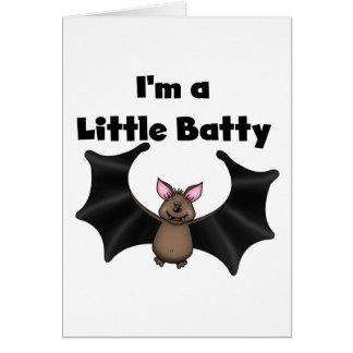 Petit Batty Cartes