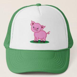 Petit casquette mignon de porc