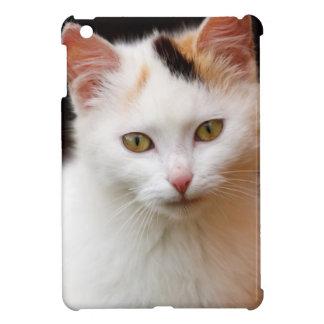 Petit chaton mignon coque pour iPad mini