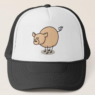 Petit cochon Gro-Gro Casquette