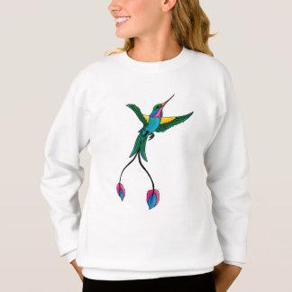 Petit colibri sweatshirt
