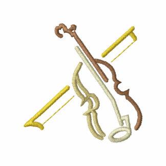 Petit contour de violon polos
