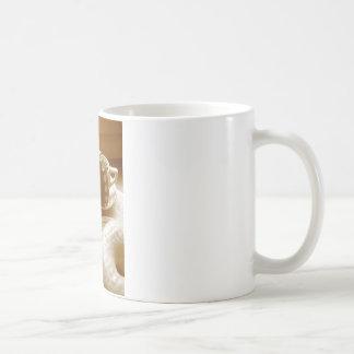 petit déjeuner mug
