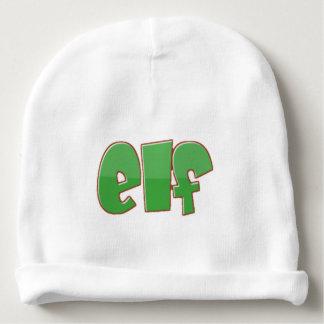 Petit Elf Bonnet De Bébé