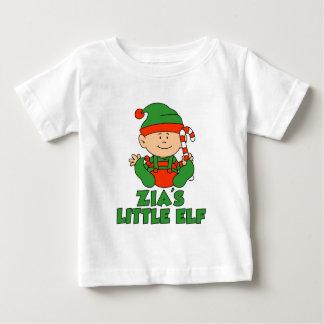Petit Elf de Zia T-shirt Pour Bébé