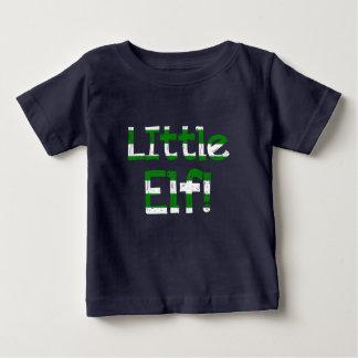 Petit Elf T-shirt Pour Bébé