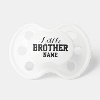 Petit frère 0-6 mois de tétine de BooginHead®
