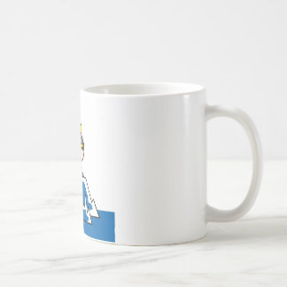 Petit garçon de Viking Mug