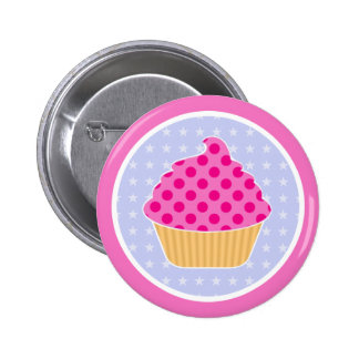 Petit gâteau de Kawaii Badges