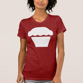 petit gâteau/petit pain simples t-shirt