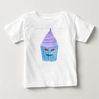 Petit gâteau possédé t-shirt pour bébé