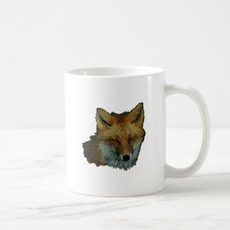Petit l'astucieux mug