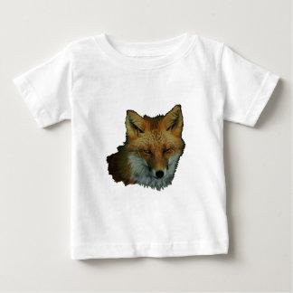 Petit l'astucieux t-shirt pour bébé