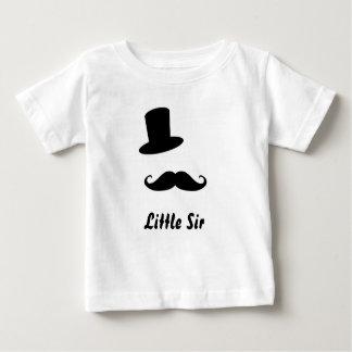 Petit monsieur t-shirt pour bébé