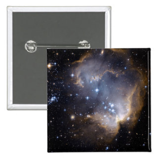 Petit nuage de Magellanic Badges