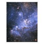 Petit nuage de Magellanic Tract Customisé