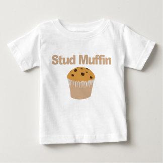 Petit pain de goujon, T-shirt drôle de bébé