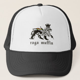 Petit pain Judah - casquette de Raga