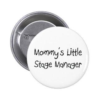 Petit régisseur de Mommys Badge