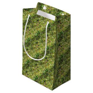 Petit Sac Cadeau Haricots verts…