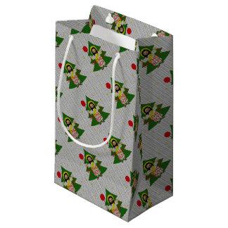 Petit Sac Cadeau Jésus - Noël
