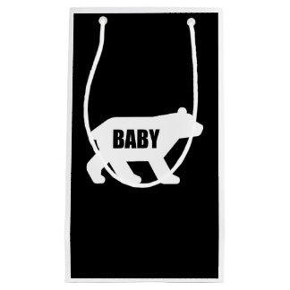Petit Sac Cadeau Ours de bébé