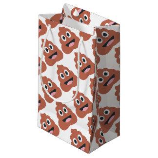 Petit Sac Cadeau Pooh Twitter Emoji