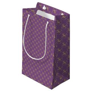 sacs cadeaux chr tien. Black Bedroom Furniture Sets. Home Design Ideas