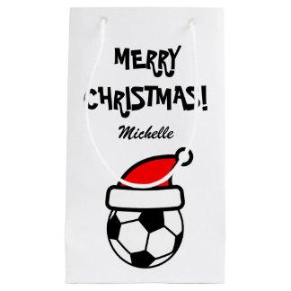 Petit Sac Cadeau Vacances drôles personnalisées de ballon de