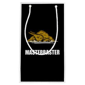 Petit Sac Cadeau Vacances drôles Turquie de Masterbaster