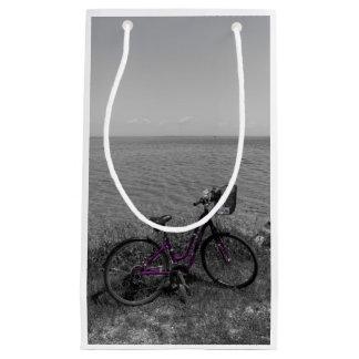 Petit Sac Cadeau Vélo à la couleur choisie de Mackinac