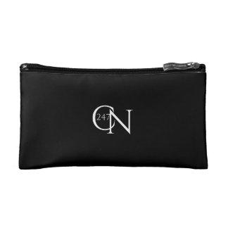 Petit sac cosmétique de Café Novela