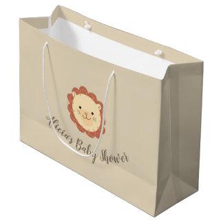 Petit sac personnalisé mignon de cadeau de baby
