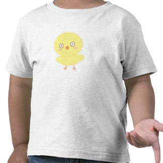 Petit T-shirt d'enfant en bas âge de Candi de