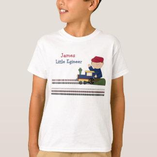 Petit T-shirt d'ingénieur