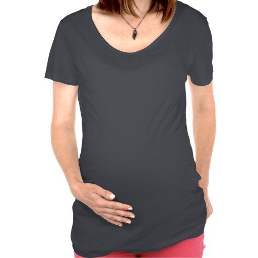 Petit T-shirts de maternité de vampire