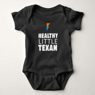 Petit Texan en bonne santé - noir Body