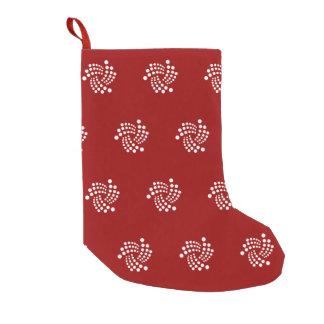 Petite Chaussette De Noël Bas de Noël d'iota MIOTA
