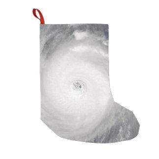 Petite Chaussette De Noël Oeil de l'ouragan