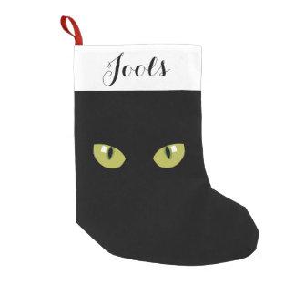 Petite Chaussette De Noël Plots réflectorisés
