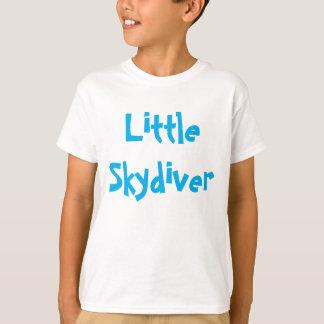 Petite chemise de parachutiste t-shirt