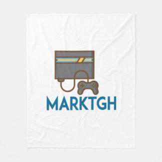 Petite couverture de MarkTGH