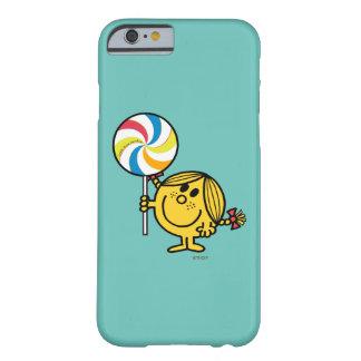 Petite lucette géante de Mlle Sunshine   Coque iPhone 6 Barely There