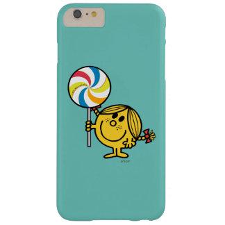 Petite lucette géante de Mlle Sunshine   Coque iPhone 6 Plus Barely There