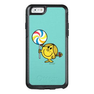 Petite lucette géante de Mlle Sunshine   Coque OtterBox iPhone 6/6s