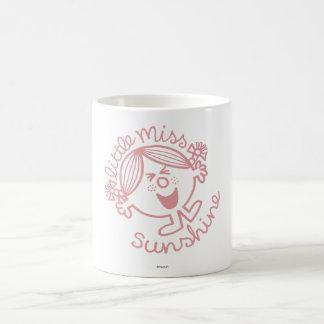 Petite Mlle excitable Sunshine Mug