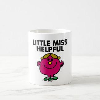 Petite Mlle Helpful Classic Mug